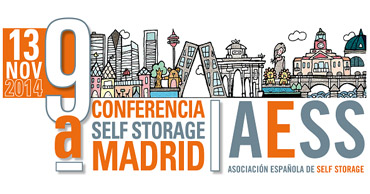 Conferencia Self Storage trasteros Zaragoza