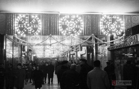 Iluminación Navideña Zaragoza Guardatodo